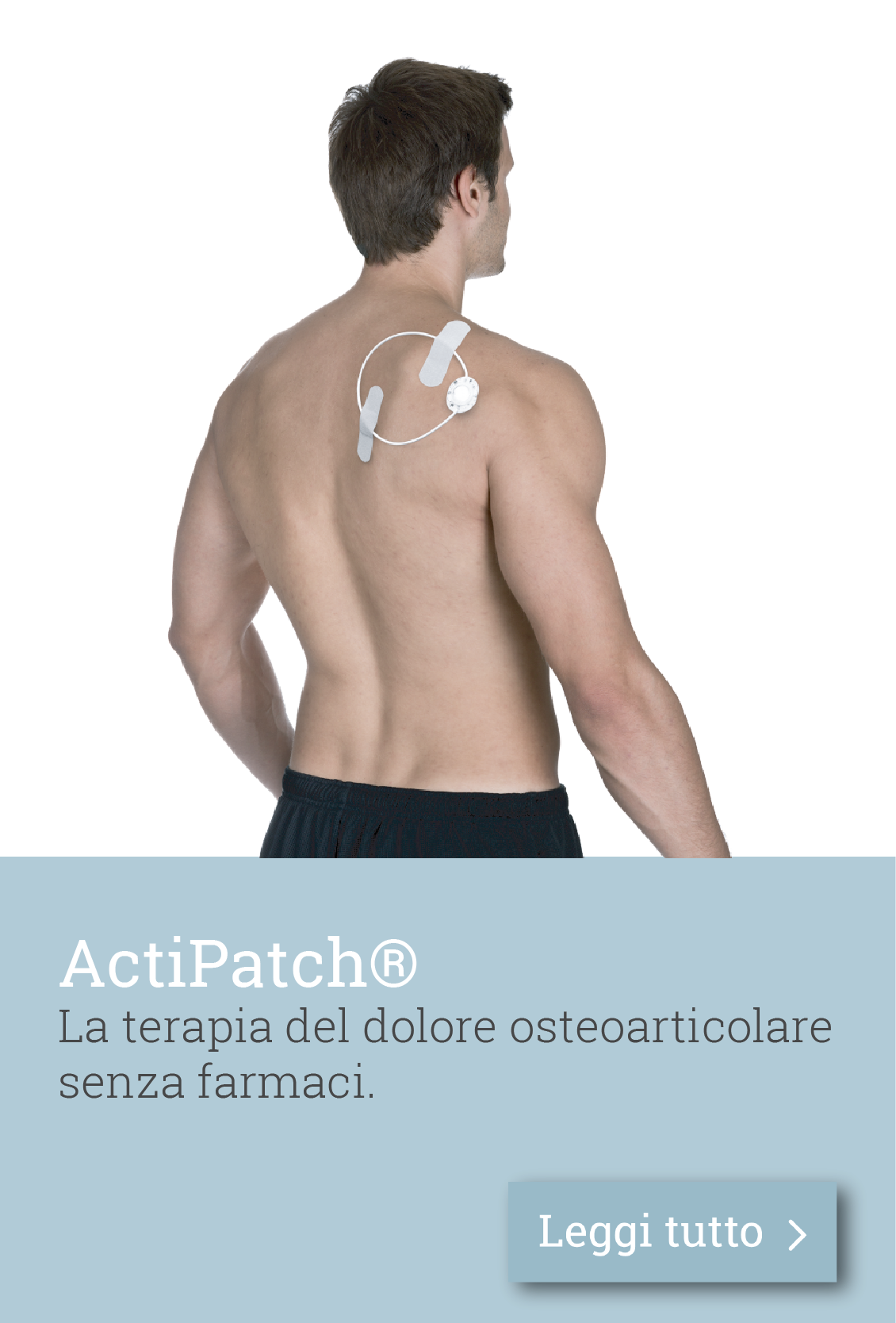 ActiPatch®