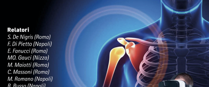 L'Imaging 3D della spalla, dall'anatomia alla protesi